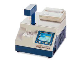 Автоматичний Криоскоп на один зразок Атестация УКРЦСМ