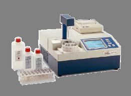 Автоматический Криоскоп на двенадцать образцов Атестация УКРЦСМ