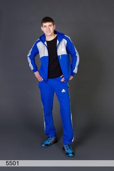 Чоловічі спортивні костюми купити в Миколаїв 3ce328372eaad