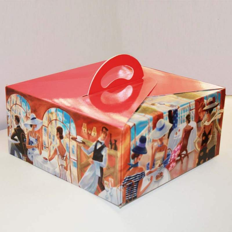 Коробка для подарка от производителя