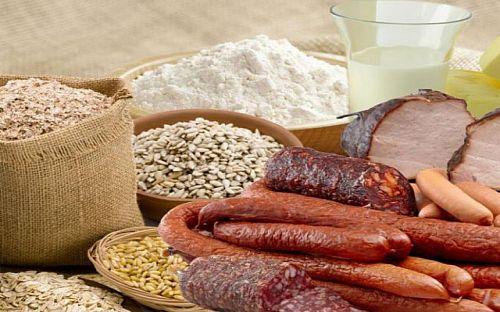 Buy Soy flour