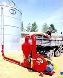 Купить Пневмотранспортеры для зерна Т-207