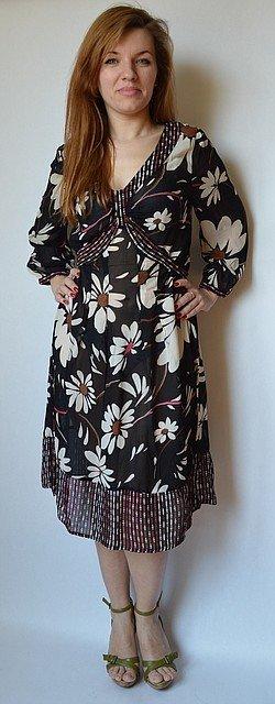 Плаття літнє шифонове на 48-50 розміри купити в Одеса 2cbdaafa1c3ea