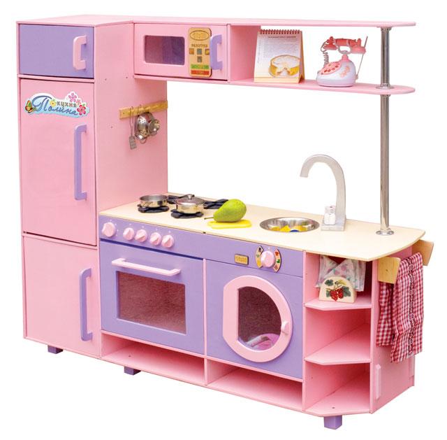 Детская кухня для игры
