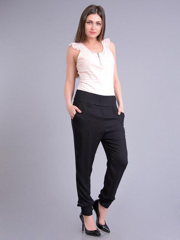 Штани літні легкі чорні 44-50 розміри купити в Одеса 9f7a1ac5db873