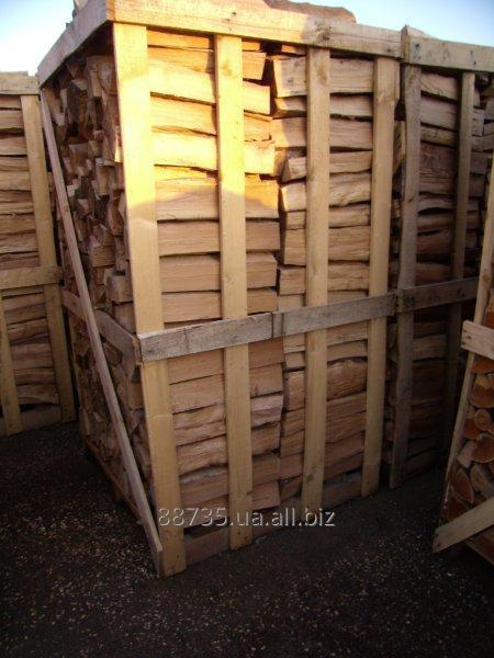 Купить Дрова колотые из Закарпатье