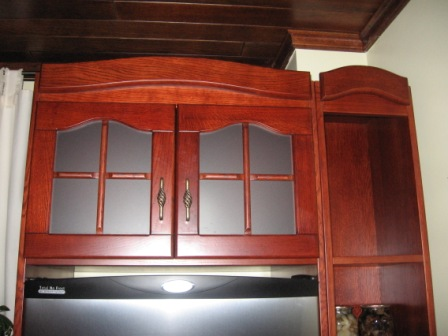 Buy Curbstones for kitchen, production of cabinet furniture for kitchen
