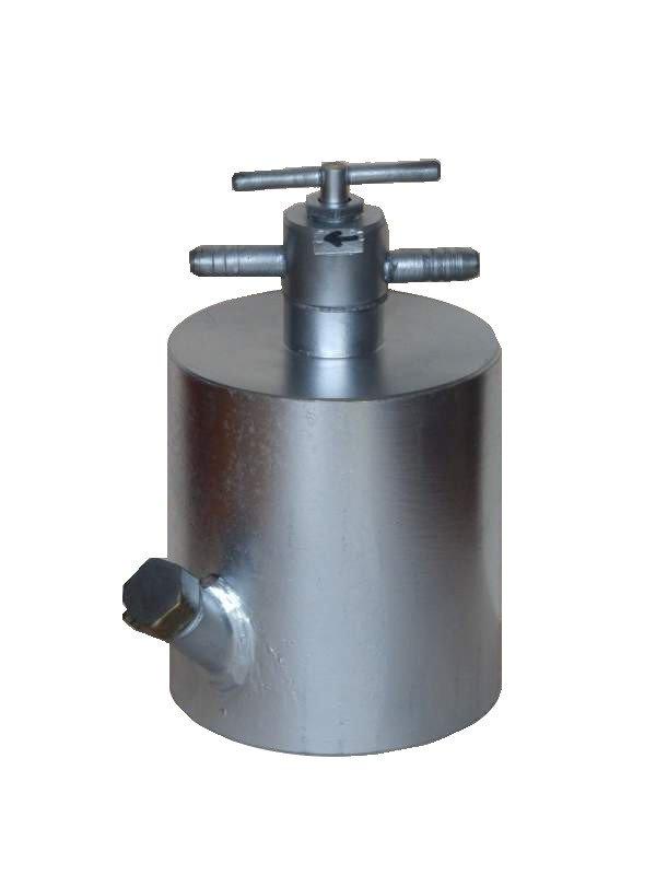 Бачок бензиновый для пайки ювелирных изделий (RR-30)
