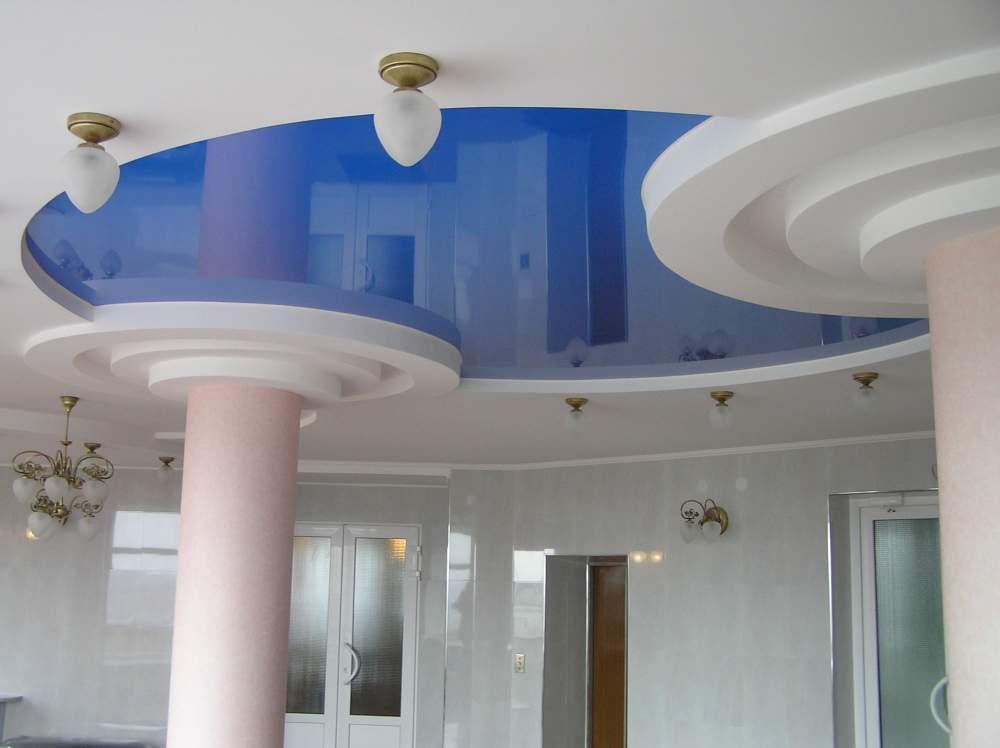 Купить Натяжные потолки недорого Харьков
