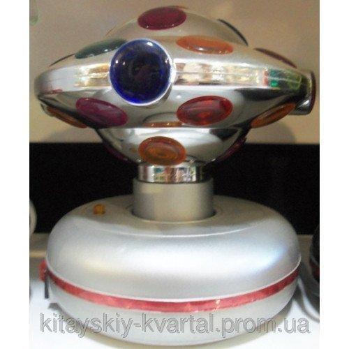 Светильник диско шар НЛО