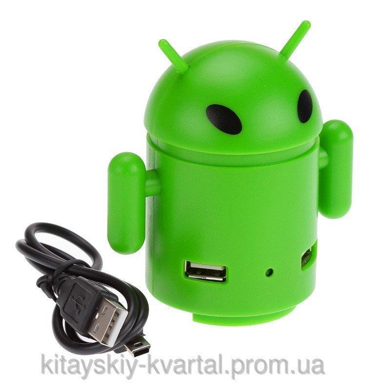 Сувенир Hub Android