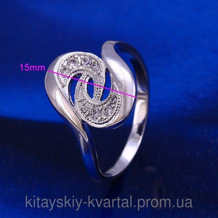 Купить Браслет Tiffany TF46. Покрытие серебром 925 размер 16