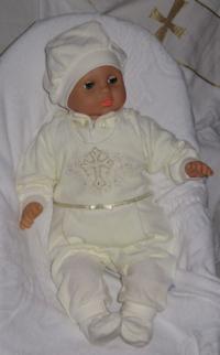 Комплекти для хрещення дітей fbbe5c497079a
