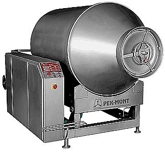 Мясомассажер вакуумный Pek-mont, консультация, продажа, поставка