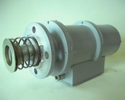 Купить Электромагнит ЭМ 69 М-117-23 У(Т) (взамен электроприводов ЭВ3, ЭМ38)