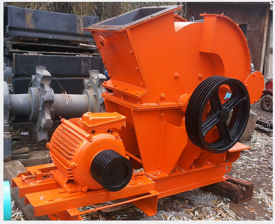 Buy Hammer crushers for a wet grinding