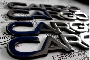 Buy Emblem Ford Karg