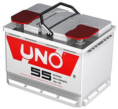 UNO 6CT-60 Аз (0), (1)