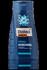 Buy The refreshing shower gel of Balea men Duschgel fresh