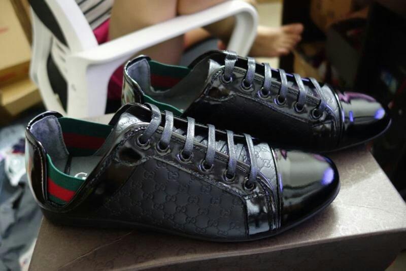 Обувь Gucci купити в Львів 7ae38648e2750