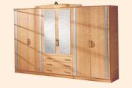 Шкафы для платьев и белья
