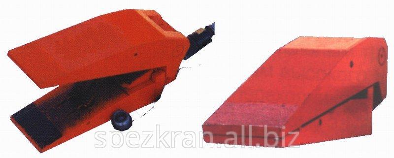 Купить Домкрат клиновой ДК-1,5-70