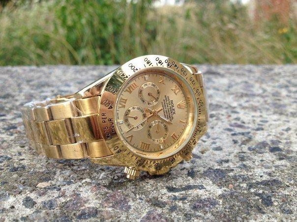 Часи Rolex Gold купити в Київ bf09706887d76