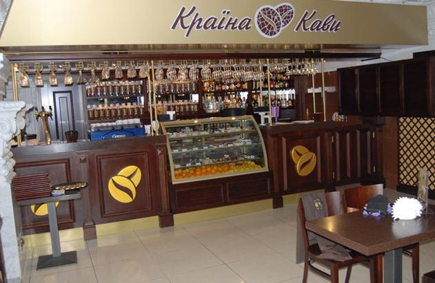 Мебель для ресторанов  киев