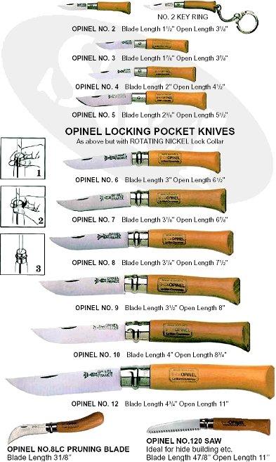 Ножи (Cold Steel, Katz, MORA, Opinel, Puma, Spyderco FOX)