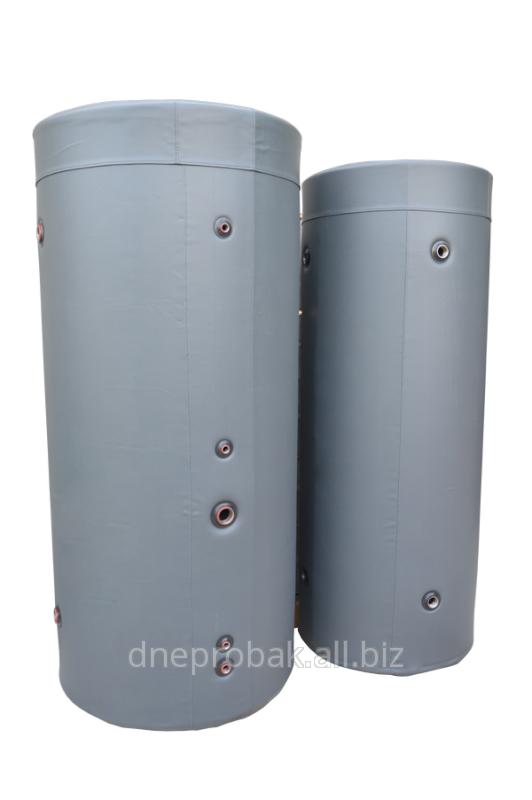 Buy Buffer capacity of DTA-00-750 Dneprobak in thermal insulation