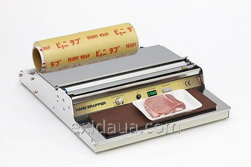 BX-450 Устройство `горячий стол` для упаковки в пищевую пленку