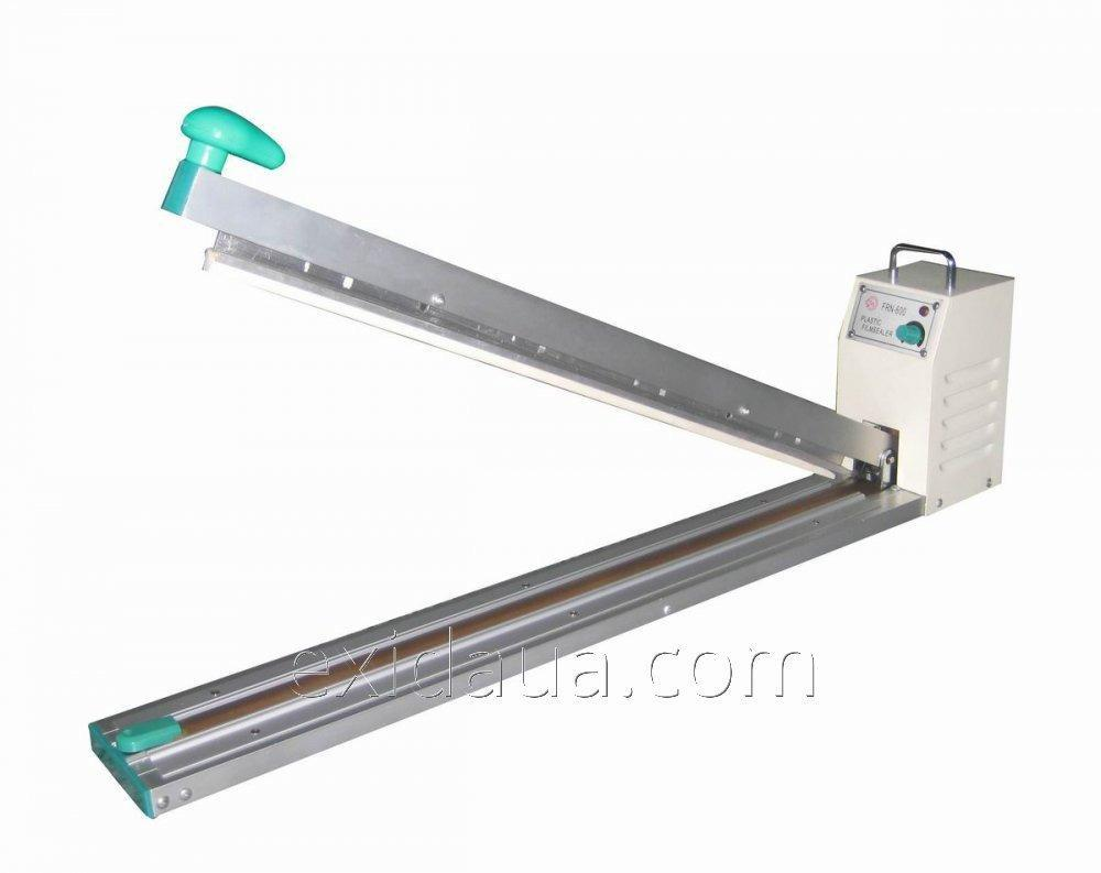 Запайщик импульсный настольный FRN-600 (600мм без ножа)