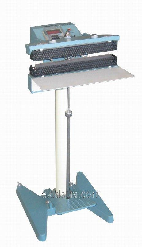 Запайщик постоянного нагрева напольный PFS-DD400 (400мм)