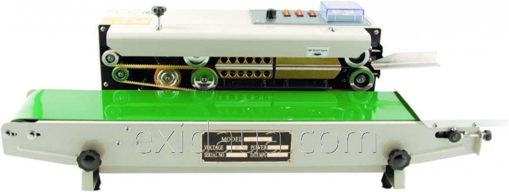 Конвеерный свариватель горизонтального типа DBF-900 (900мм) (FR-900)