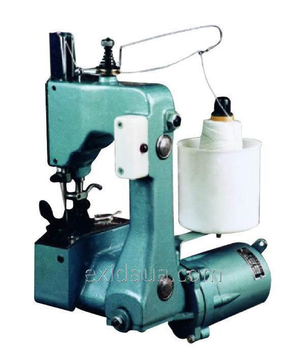 GK-9 Мешкозашивочная машина