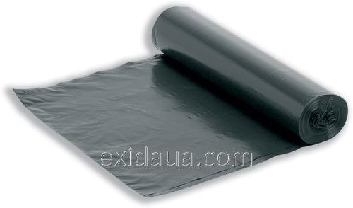 Мешки полиэтиленовые 560х600х0.06