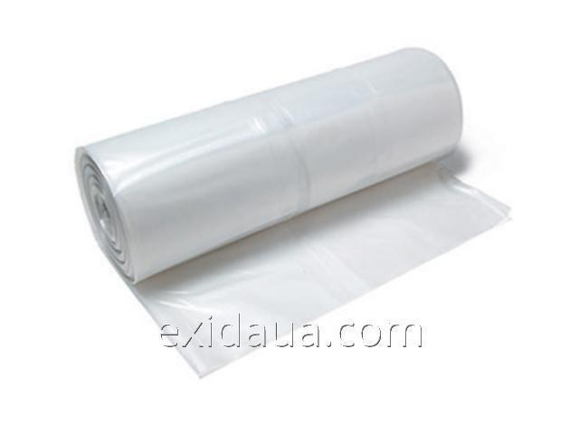 Мешки полиэтиленовые 240х820х0.04