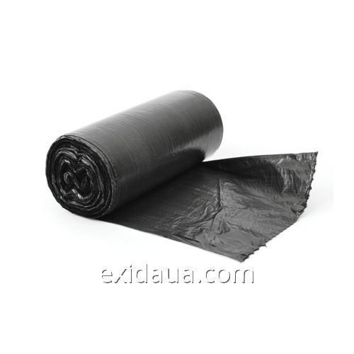Мешки полиэтиленовые 320х480х0.03