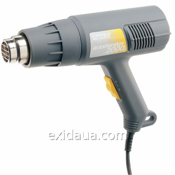 Купити Термофен Rapid Accelerator 2000
