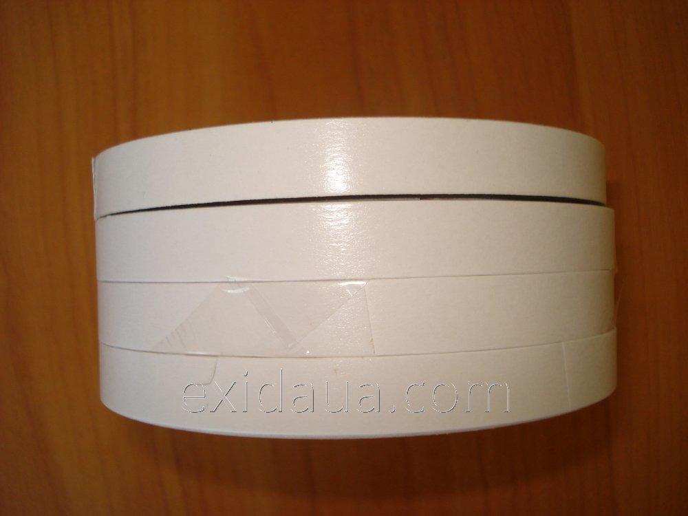 Скотч двухсторонний на вспененной основе (зеркальный) 6 мм*10 м (1.0 мм)