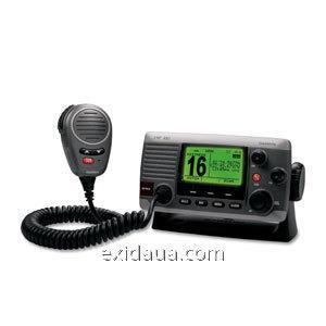 Радиостанция Garmin VHF 100i