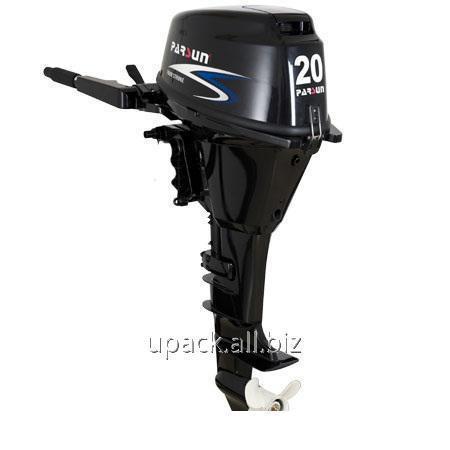 Лодочный мотор Parsun F 20A FWS