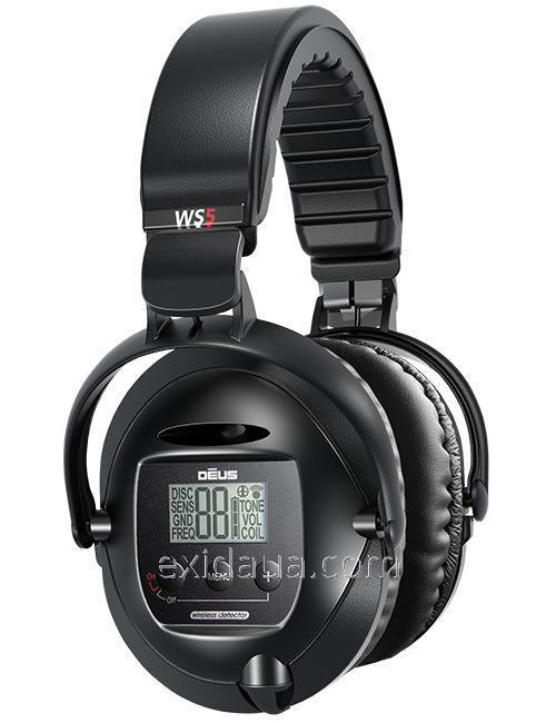 Беспроводные наушники XP WS5