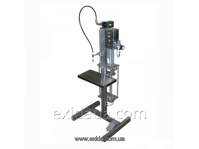 Жидкостный дозатор с объемным дозированием ДЖ-250, ДЖ-500, ДЖ-1000
