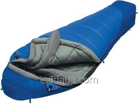 Спальник Alexika Mountain Compact (blue)
