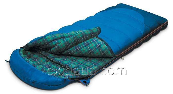 Спальник Alexika Tundra Plus (blue)