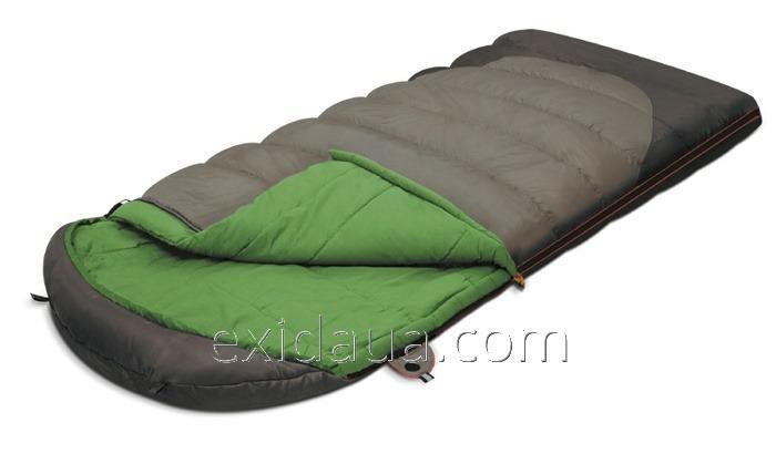 Спальник Alexika Summer Plus (green)