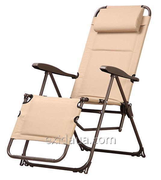 Кресло портативное Time Eco ТЕ-09 SD