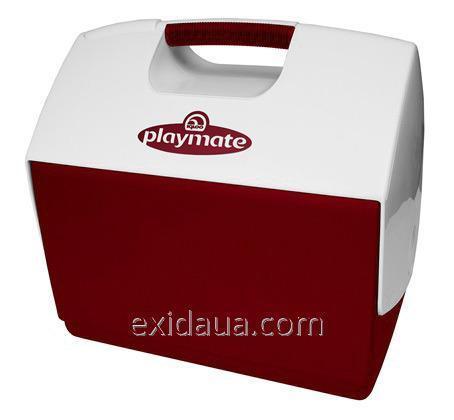 Изотермический контейнер Igloo Playmate PAL красный 06 л