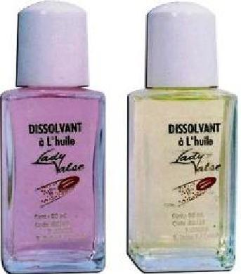 Купить Растворитель розовый & желтый код 80169